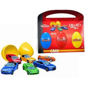 coffret petite voiture achat vente jeux et jouets pas chers. Black Bedroom Furniture Sets. Home Design Ideas