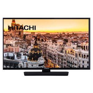 Téléviseur LED Hitachi 49HE4000, 124,5 cm (49