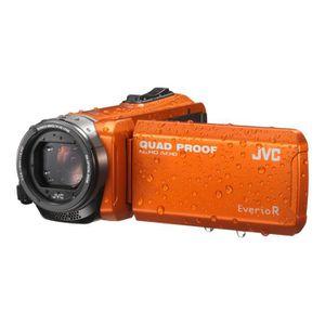 CAMÉSCOPE NUMÉRIQUE JVC EverioR GZ-R405DEU Caméscope - 50 pi-s mode éc