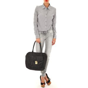 JEANS Jeans Vally Miss Sixty Gris