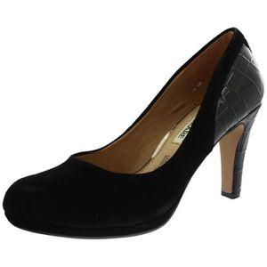 BOTTINE bottines / low boots c21063 femme maria mare 61001