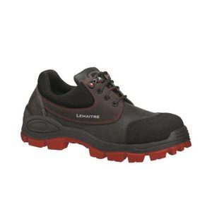 CHAUSSURES DE SECURITÉ Chaussures de sécurité basses Lemaitre S3 Versys C