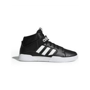 CHAUSSURES DE RANDONNÉE Chaussure Adidas VRX Mid Core Noir Footwear Blanc