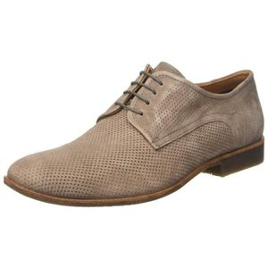 DERBY BATA 8232564, Derby Homme Chaussures MH1QT Taille-