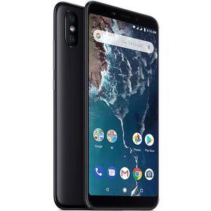 SMARTPHONE Xiaomi Mi A2 Noir 32 Go