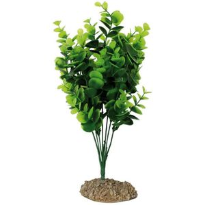 DÉCO ARTIFICIELLE Plante artificielle pour terrarium Pembe Bush 9 x
