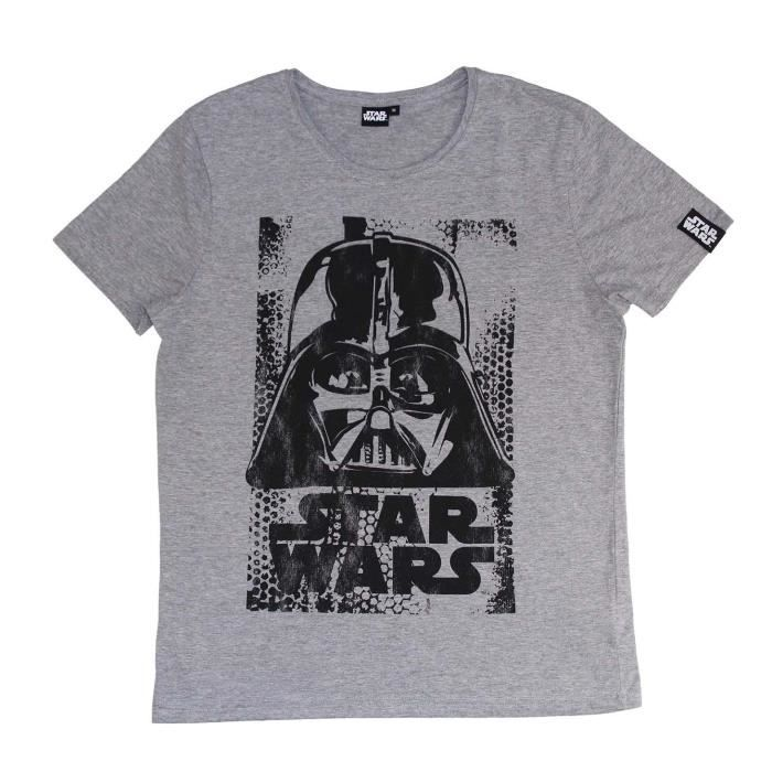 STAR WARS T-shirt Homme 1005632 - 100% coton