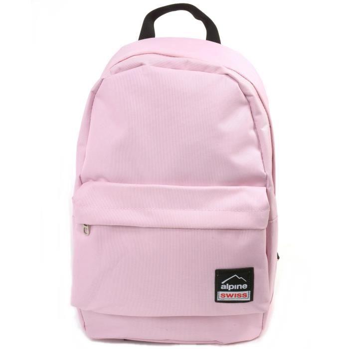 Sac à dos Sac école moyen terme Bookbag 1 ans de garantie WONY7