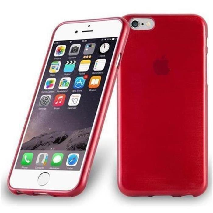 coque iphone 6 plus cerise
