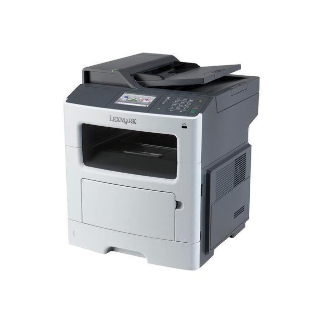 lexmark mx410de photocopieur prix pas cher cdiscount. Black Bedroom Furniture Sets. Home Design Ideas