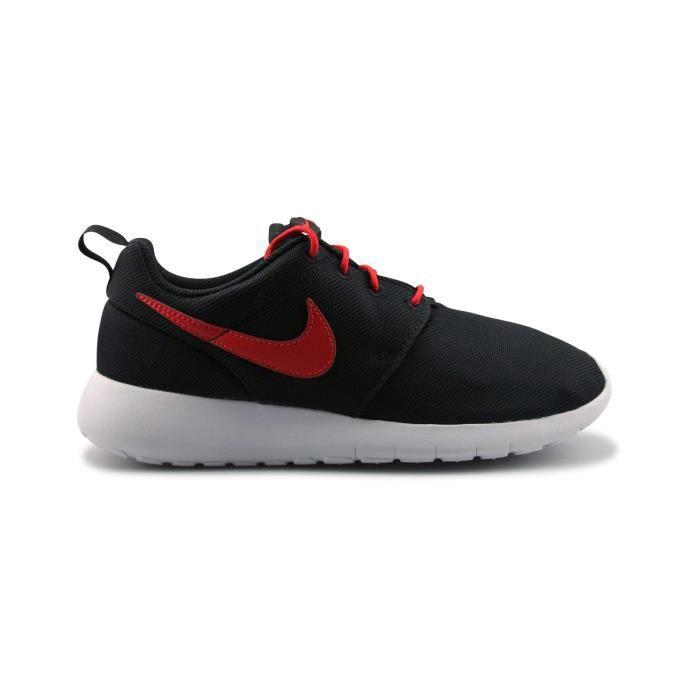 outlet store 233ba 58cb7 BASKET Nike Roshe One Junior Noir