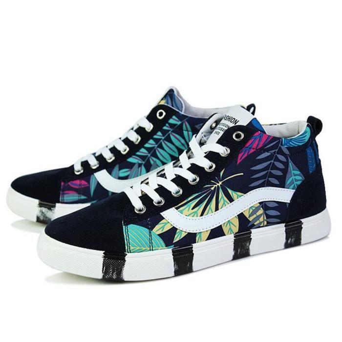 Sneakers homme De Marque De Luxe Sneaker Confortable Respirant Classique chaussure Meilleure Qualité Grande Taille cXOfHplb