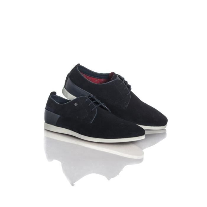 Chaussures Redskins Chaussures à lacets Mistral marine
