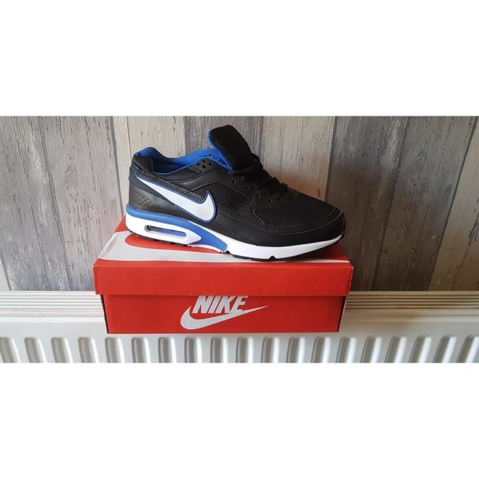 énorme réduction 40523 1aba7 Chaussure NIKE - Air Max - Homme - NEUF - Taille 46 Bleu et ...