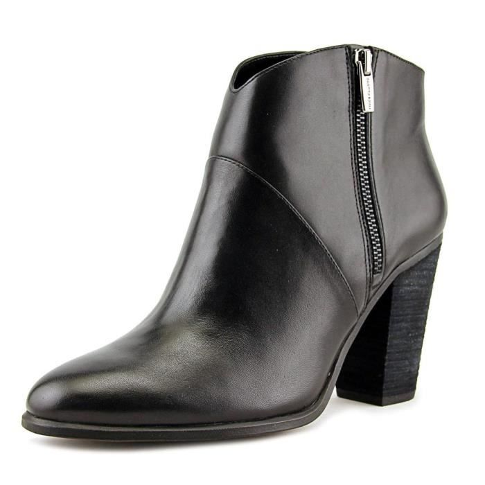 Vince Camuto Felise Ankle Boot Femmes US 10 Noir Bottine mMjXYFjS1e