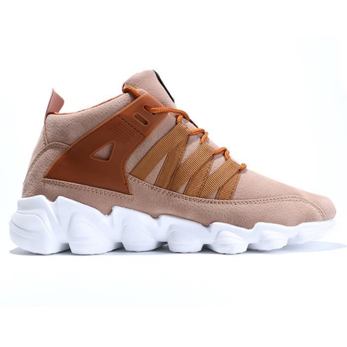 chaussures Basket Mode Chaussure montantes Shoes Homme Homme Skate wqaZBOPw