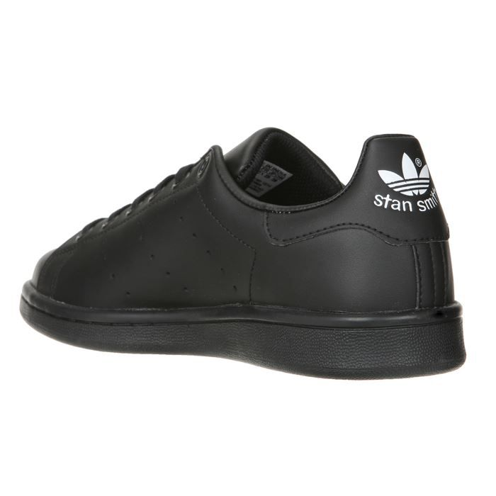 Chaussures Stan Smith W Noir h15 - Adidas