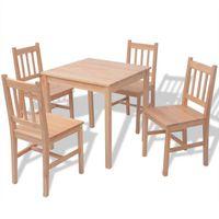 CHAISE Ensembles de meubles de cuisine et de salle a mang