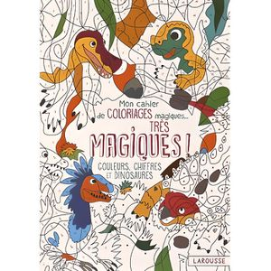 Coloriage De Enchantimals.Livre De Coloriage Magique Achat Vente Pas Cher