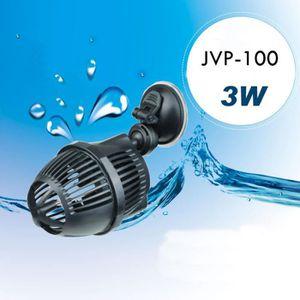 FILTRATION - POMPE JVP-100 Sucker réservoir de poissons Wave surf pom