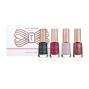 VERNIS A ONGLES 4 vernis à ongles Ted Baker