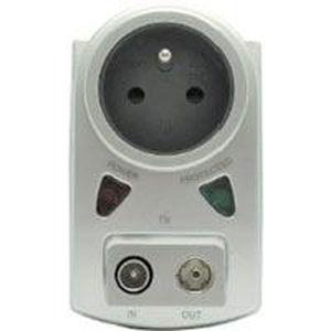 PARAFOUDRE-SURTENSEUR Protection  pour appareils audio et vidéo