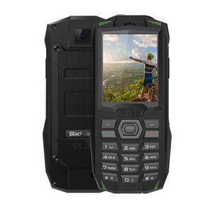 Téléphone portable Blackview BV1000 2.4inch 32+32MB 6261 3000mAh Dual