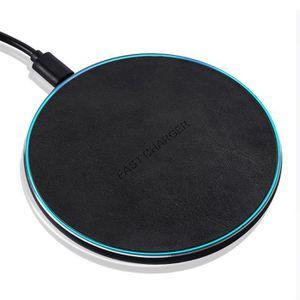 CHARGEUR TÉLÉPHONE Blackview W1 Chargeur sans fil sans fil Qi en méta