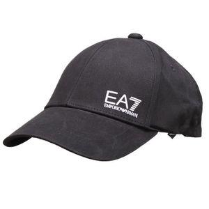 CASQUETTE Casquette EA7 Emporio Armani 275692 - 8a816 001. 485f7094b93