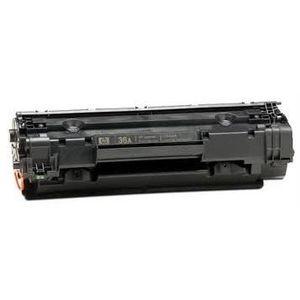 TONER Toner compatibile HP CB436A HP36A Canon 713