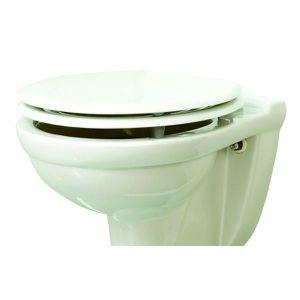 Nouvel Abattant wc avec rehausse - Achat / Vente pas cher XO-32