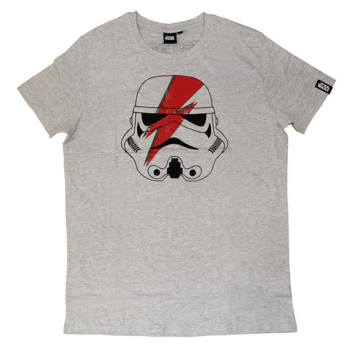 STAR WARS T-shirt Homme 1005633 - 100% coton