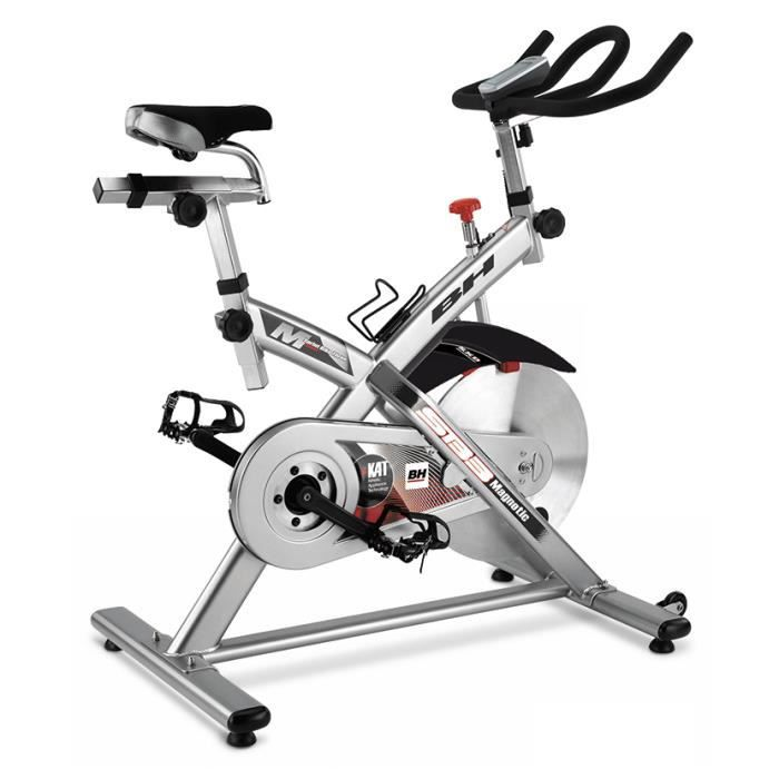 BH FITNESS Vélo d'appartement SB3 magnetic