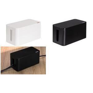 HAMA 00020663 Boitier pour câble mini - Noir