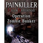 Painkiller Hell & Damnation Operation - Zombie ...