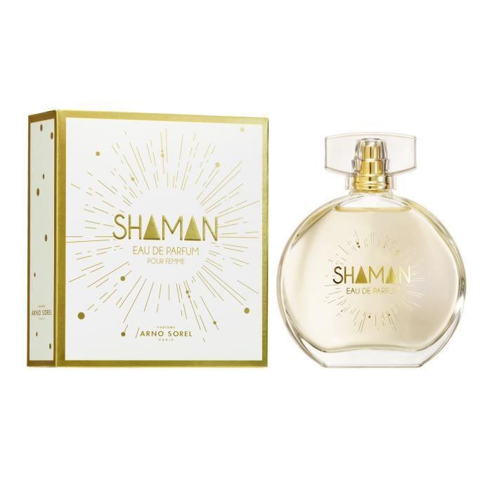 ARNO SOREL Eau de Parfum Shaman Femme 100 ml