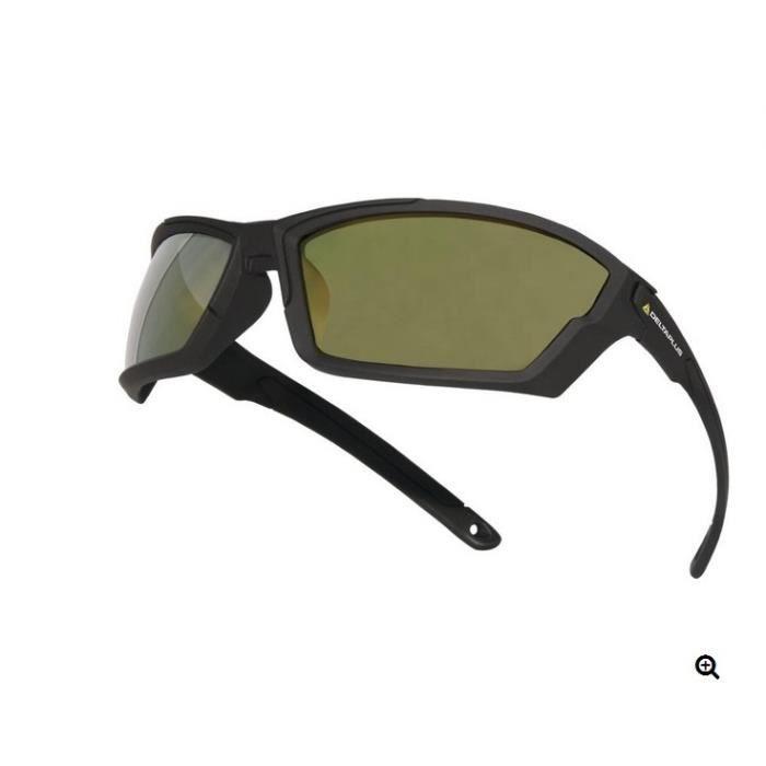 LUNETTE - VISIÈRE CHANTIER Lunettes protection visuelle polarisés Delta Plus 85976c1d2101
