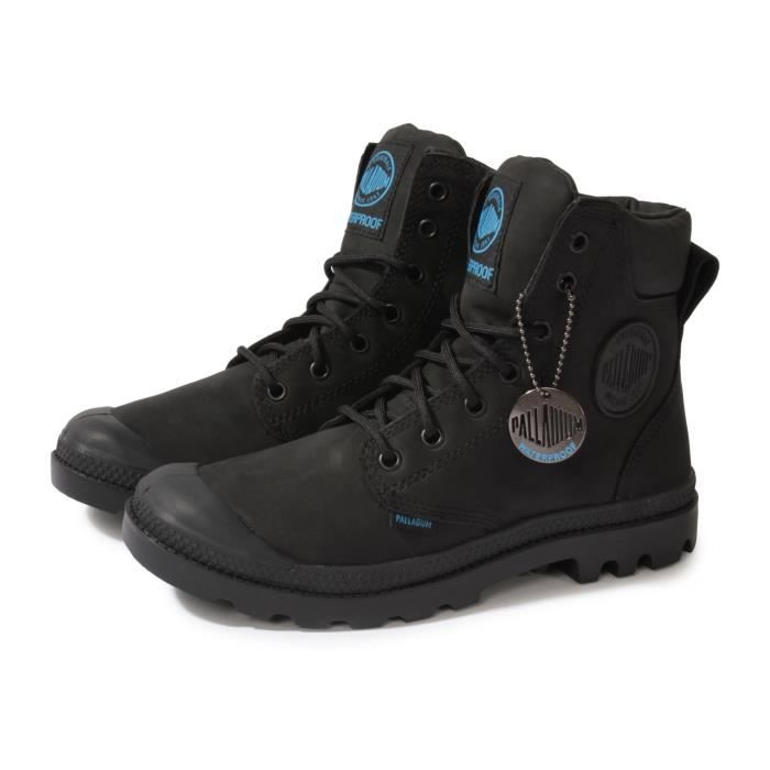 Boots Pampa SporcufHomme