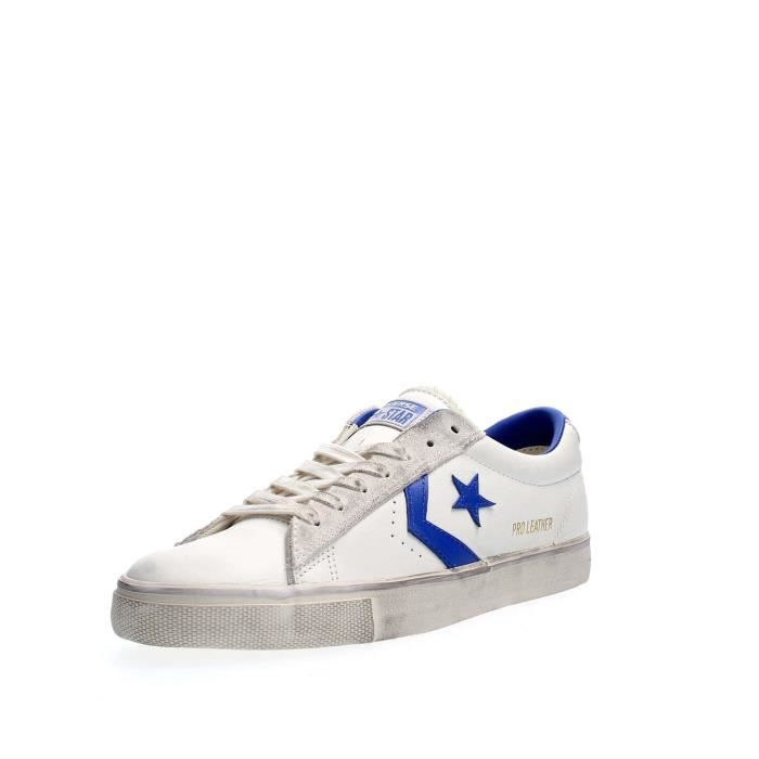 CONVERSE SNEAKERS Homme White bluette, 44