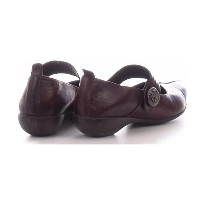 Chaussure FIDJI occasion très bon état