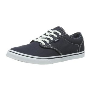 Vans Atwood Low Chaussures Toile Femme Multicolor 301IQK 0LpiTo
