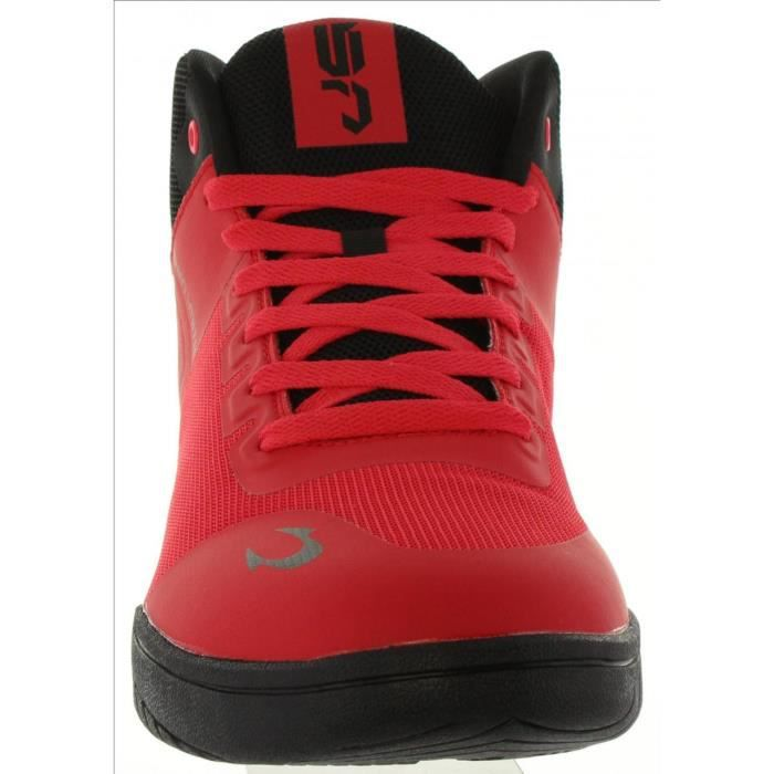 Chaussures de sport pour Homme JOHN SMITH BESER ROJO 6onyse9R