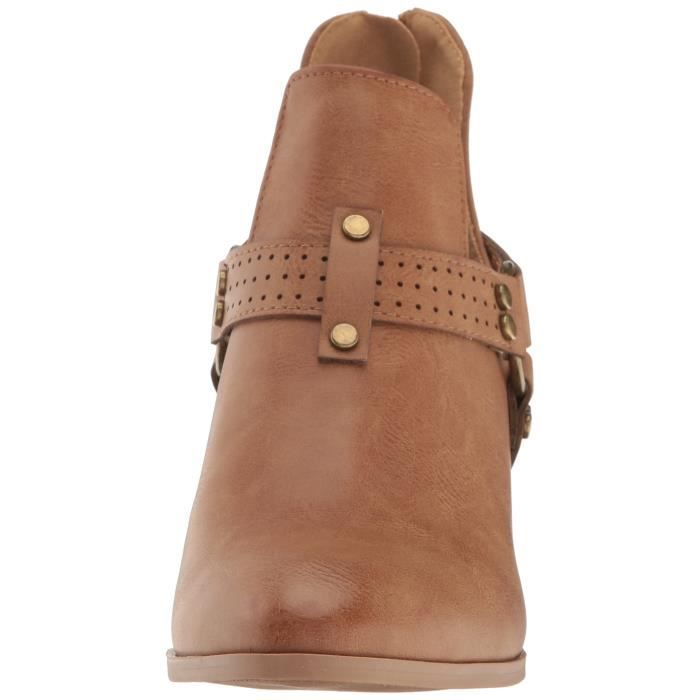 Travis-09 Harness Boot WTOZH Taille-40
