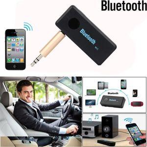 Récepteur audio Récepteur sans fil Bluetooth 3,5 mm audio jack aud