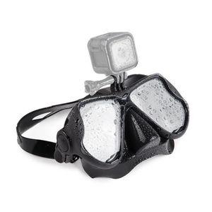 MASQUE DE PLONGÉE GoPro Accessoires plongée Lunettes Noir