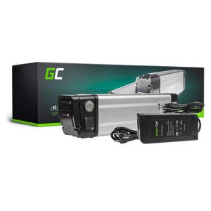 BATTERIE MACHINE OUTIL Batterie 24V 20.3Ah pour Vélo Electrique Silverfis