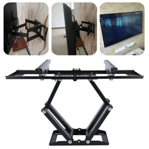 FIXATION - SUPPORT TV LESHP Support TV murale - Pour TV 32