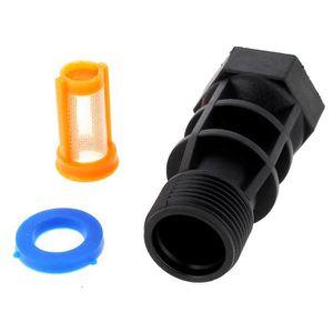 NETTOYEUR HAUTE PRESSION Kit raccord eau pour Nettoyeur haute pression Mac