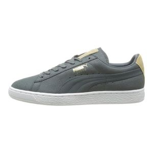 BASKET BASKETS  SUEDE CLASSIC CITI TURB...