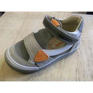 Chaussures enfants Botillons bébés garçons Mod'8 Pointure 19 Rzn4b0oeZ